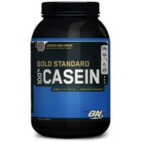 OPTIMUM NUTRITION Casein Protein 908 г