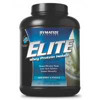 DYMATIZE Elite Whey 2270 г