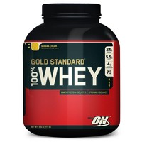 OPTIMUM NUTRITION Whey Protein Gold Standard 2.27 кг