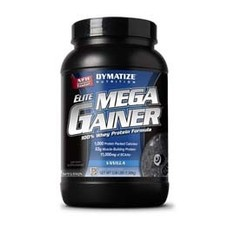 Гейнеры (gainer) DYMATIZE Elite Mega Gainer 1,45 кг в Саратове