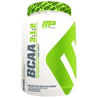 MUSCLEPHARM BCAA 3:1:2 240 кап