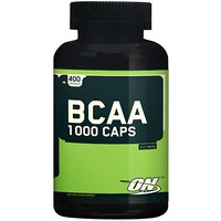 Optimum Nutrition BCAA 1000 400 кап
