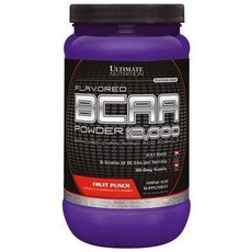 Bcaa(бцаа) Ultimate Flavored BCAA 12.000  457 г в Иркутске