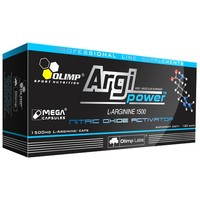OLIMP Argi Power 120 кап