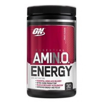 OPTIMUM NUTRITION Amino Energy 30 порц