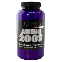 Ultimate Amino 2002 330 таб