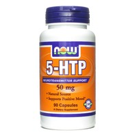 NOW 5-HTP 90 капсул