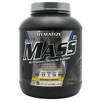 DYMATIZE Elite Mass Gainer 1.5 кг