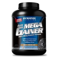DYMATIZE Elite Mega Gainer 2,8 кг