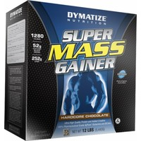 DYMATIZE Super Mass Gainer 5.5 кг