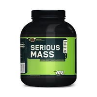 OPTIMUM NUTRITION Serious Mass 2.72 кг