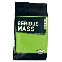 OPTIMUM NUTRITION Serious Mass 5.45 кг