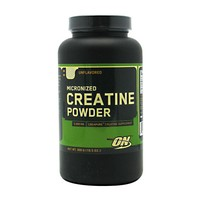 OPTIMUM NUTRITION Micronized Creatine Powder 300 г