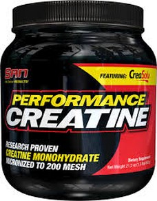 Креатин SAN Performance Creatine 600 г в Электростали