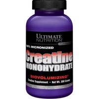ULTIMATE Creatine Monohydrate 300 г