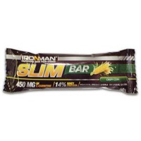 IRONMAN Slim Bar 50 г