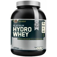 OPTIMUM NUTRITION Platinum Hydro Whey 1.9 кг