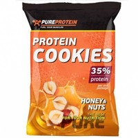 PUREPROTEIN Protein Cookies 35% protein
