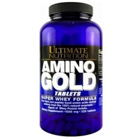 ULTIMATE Amino Gold 1500мг 325 таб