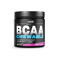 VP Lab BCAA Chewable 60 кап_
