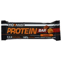 IRONMAN Protein Bar 35 г