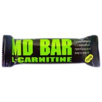 MD Bar L-Carnitin 50 г