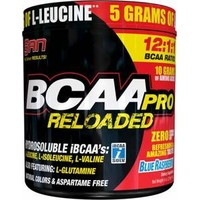 SAN BCAA-PRO Realoded 456 г