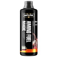 MAXLER Amino Magic Fuel 1000 мл