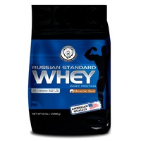 RPS Whey Protein 2,27 кг