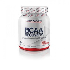 Bcaa(бцаа) BE FIRST BCAA Recovery Powder 250 г в Тольятти