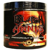 GOLD STAR Black Annis 50 порц