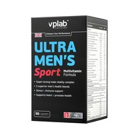 VP LAB Mens Ultra Sport Multivitamin 90 кап