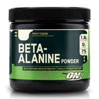OPTIMUM NUTRITION Beta-Alanine Powder 75 порц