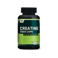 OPTIMUM NUTRITION Creatine 2500 мг 100 кап