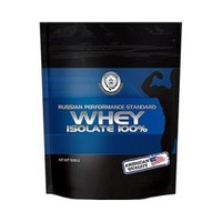 RPS Isolate Whey Protein 500 г