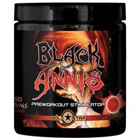 GOLD STAR Black Annis 25 порц