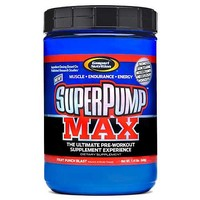 GASPARI NUTRITION Super Pump MAX 250 640 г