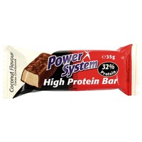 POWER SYSTEM Hight Protein Bar 35 г