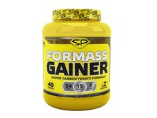 Гейнеры (gainer) STEEL POWER For Mass Gainer 3 кг в Саратове
