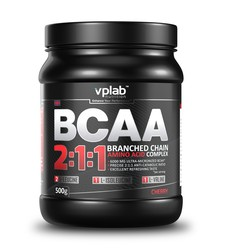 Bcaa(бцаа) VP LAB BCAA 500 г в Владивостоке