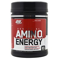 OPTIMUM NUTRITION Amino Energy 65 порц
