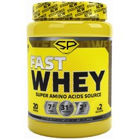 STEEL POWER Fast Whey Protein 900 г