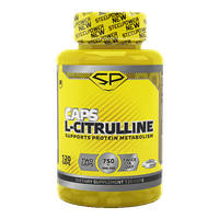 STEEL POWER L-Citrulline 120 кап