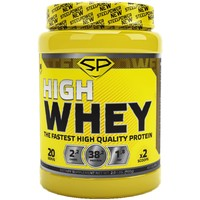 STEEL POWER High Whey Protein 900 г