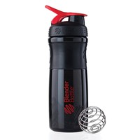 BLENDER BOTTLE Шейкер SportMixer 591 мл