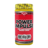 STEEL POWER Power Impulse + Vitamine C 450 г