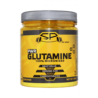 STEEL POWER Glutamine 300 г
