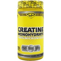 STEEL POWER Creatine Monohydrate 500 г