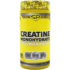 Креатин STEEL POWER Creatine Monohydrate 500 г в Санкт-Петербурге