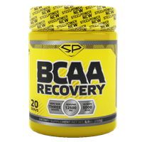 STEEL POWER ВСАА Recovery 250 г